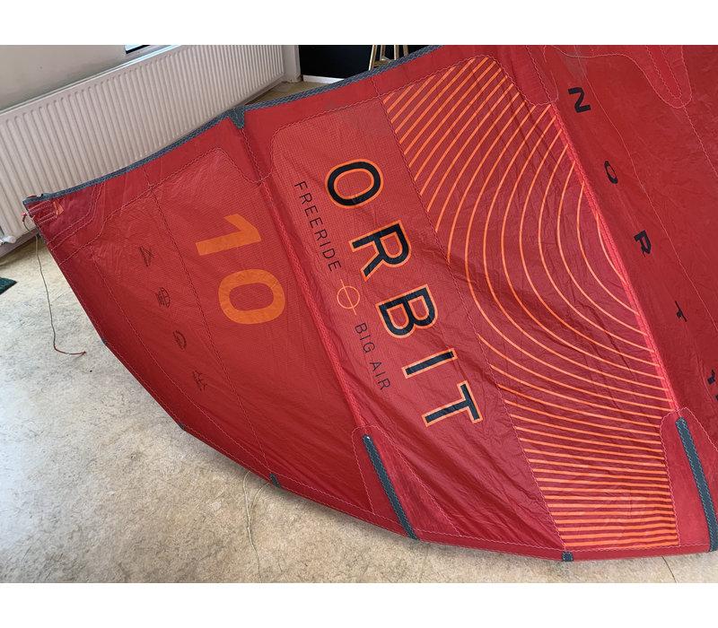 North Orbit 10m DEMO