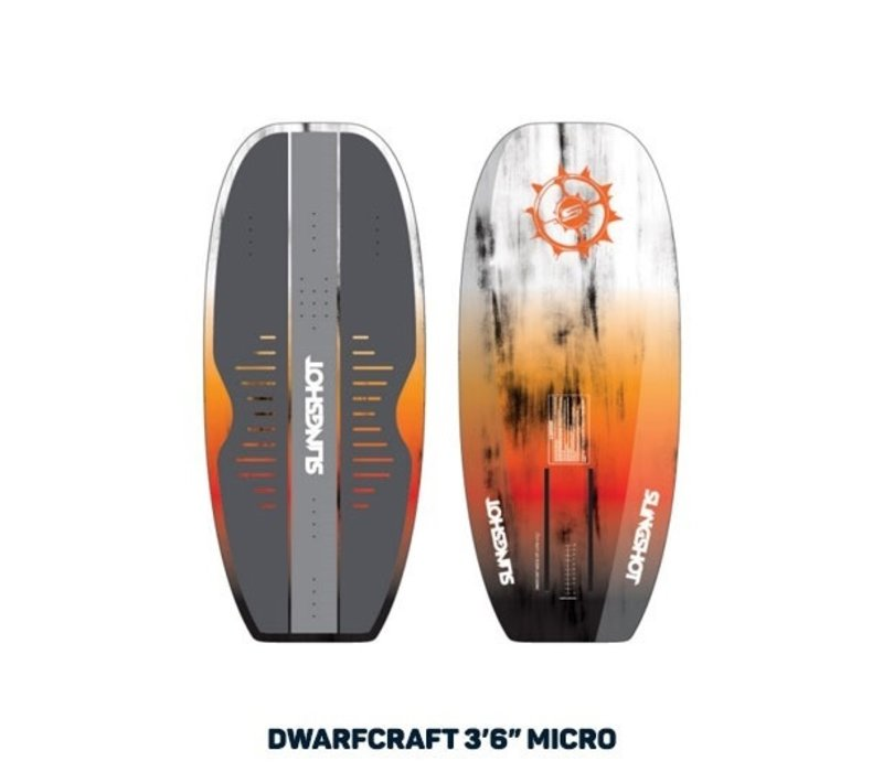2020 Slingshot Dwarfcraft (Micro) - 3'6