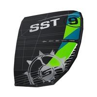 2018 Wave SST 4m kite