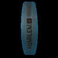 Harlem Rocker Twintip complete