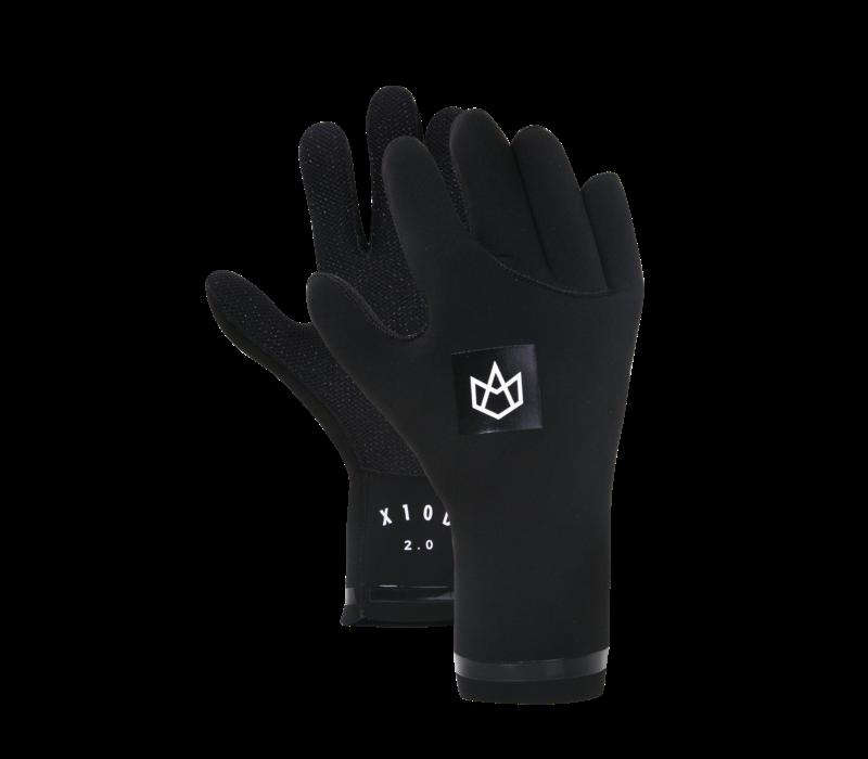 Manera X10D Glove 2020 2mm