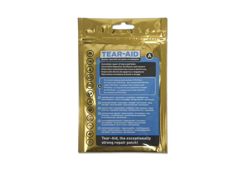Tear-Aid Tear Aid Repairset type A