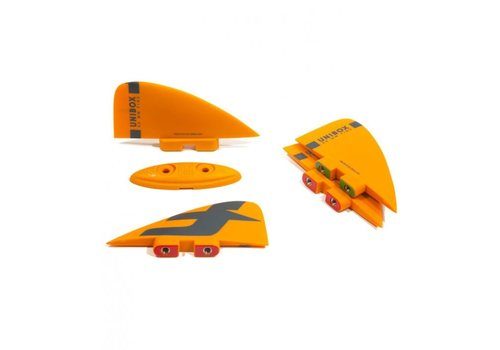 F-ONE Fins UNIBOX single fin