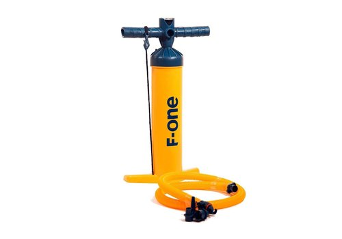 F-ONE F-one big air pump mango