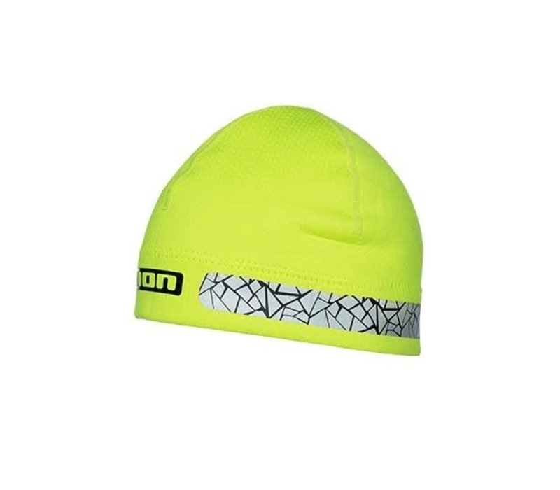ION - Safety Beanie lime