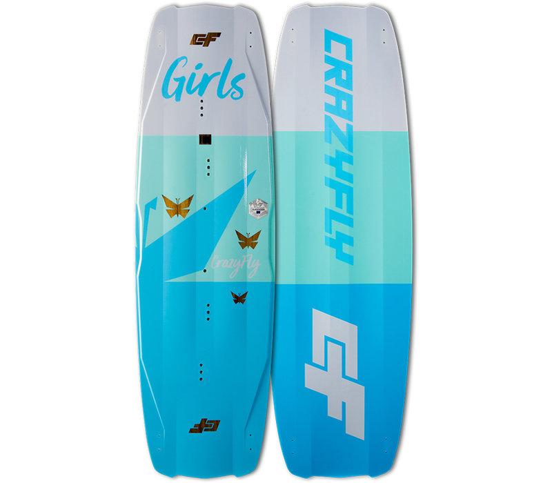 CrazyFly Girls 132x41