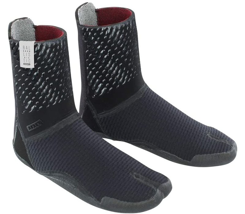 ION 2018 - Ballistic Socks 6/5 IS Black