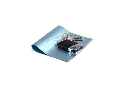 Surflogic Aluminium Bag Smart Key