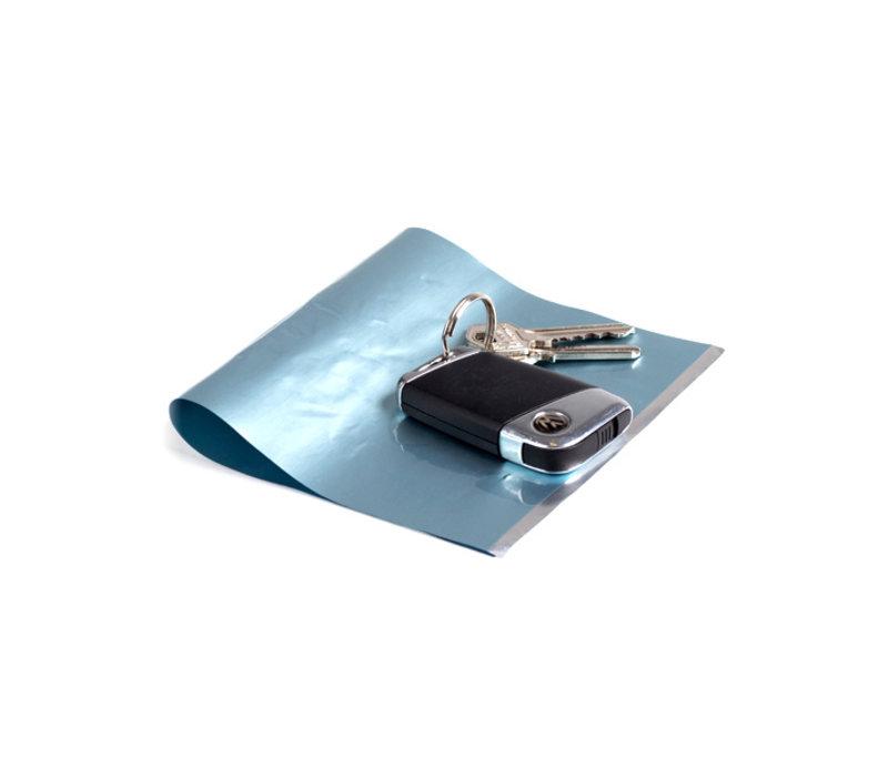 Aluminium Bag Smart Key