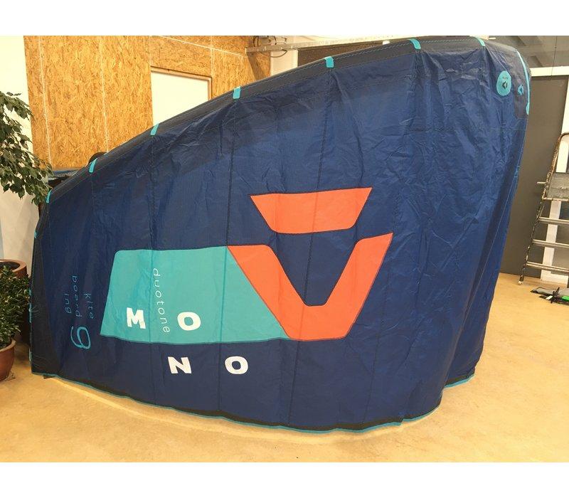 Duotone Mono 9m 2020 Gebruikt