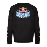 Red Bull Kota Tee LS