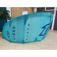 North Orbit 7m Green 2020 - Demo