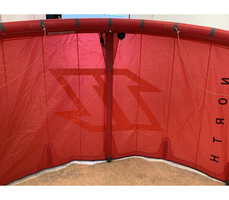 North Orbit 6m Red 2020 - Demo