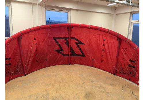 North Kiteboarding North Reach Red 11m 2020 - Demo