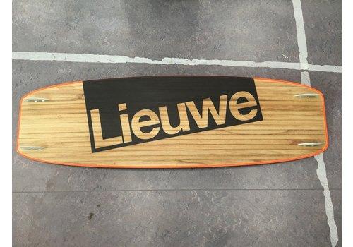 Lieuwe Lieuwe Awesome 145 - used board