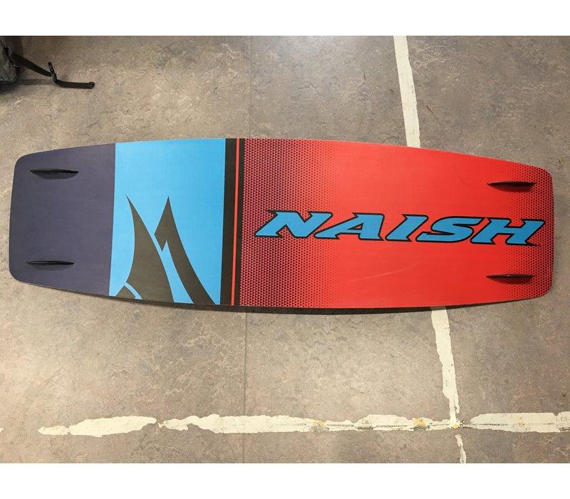 Naish Hero 145 - used board