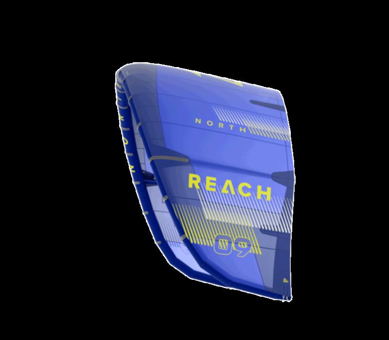 North Reach 2021