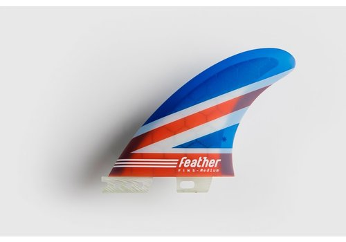 Feather Fins Feather Fins Athlete series click tab Stuart Kennedy
