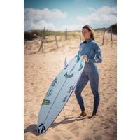 Feather Fins Athlete series click tab Maud
