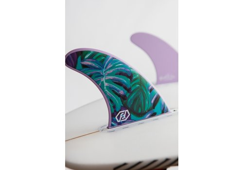 Feather Fins Feather Fins Athlete series single tab Maud