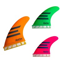 Feather Fins Ultralight Epoxy HC Single tab Future