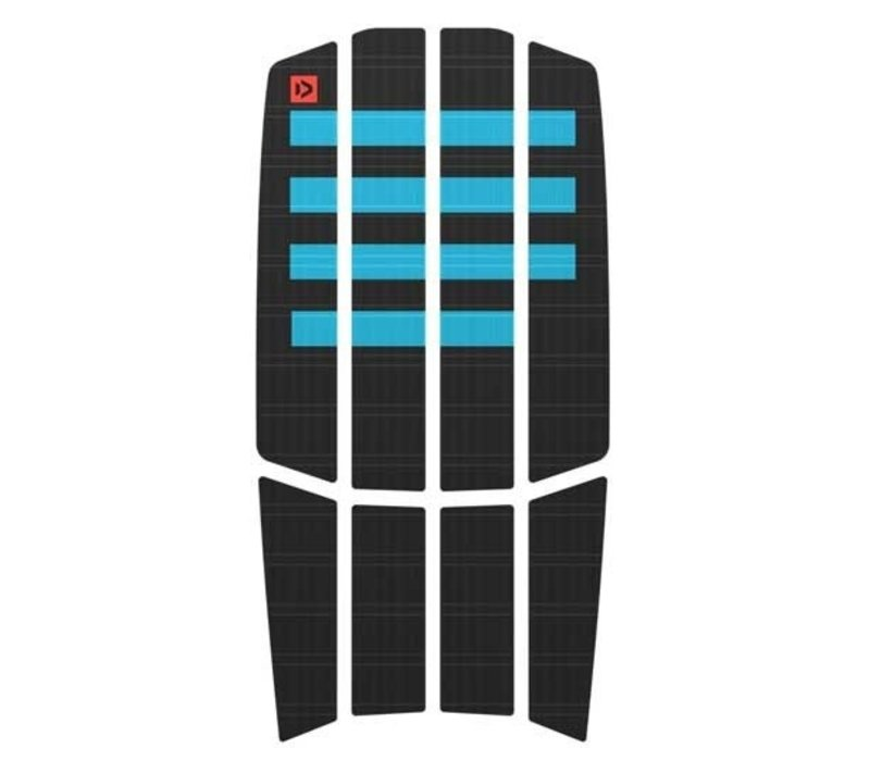 DTK Traction Pad Team - Front