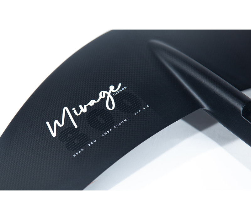 F-one Mirage Carbon Plane 800