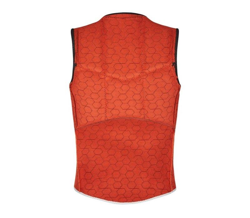 Foil Impact Vest Fzip Kite