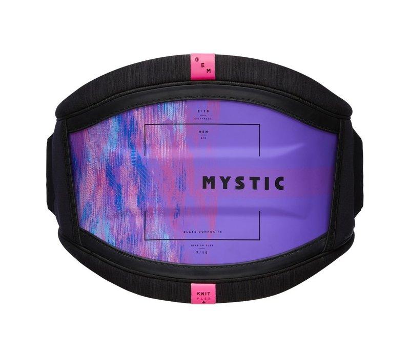 Mystic Gem BK Waist Harness Women