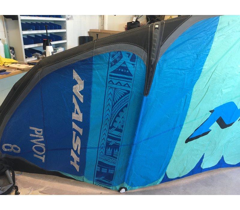 Naish Pivot 8m 2021 - used kite