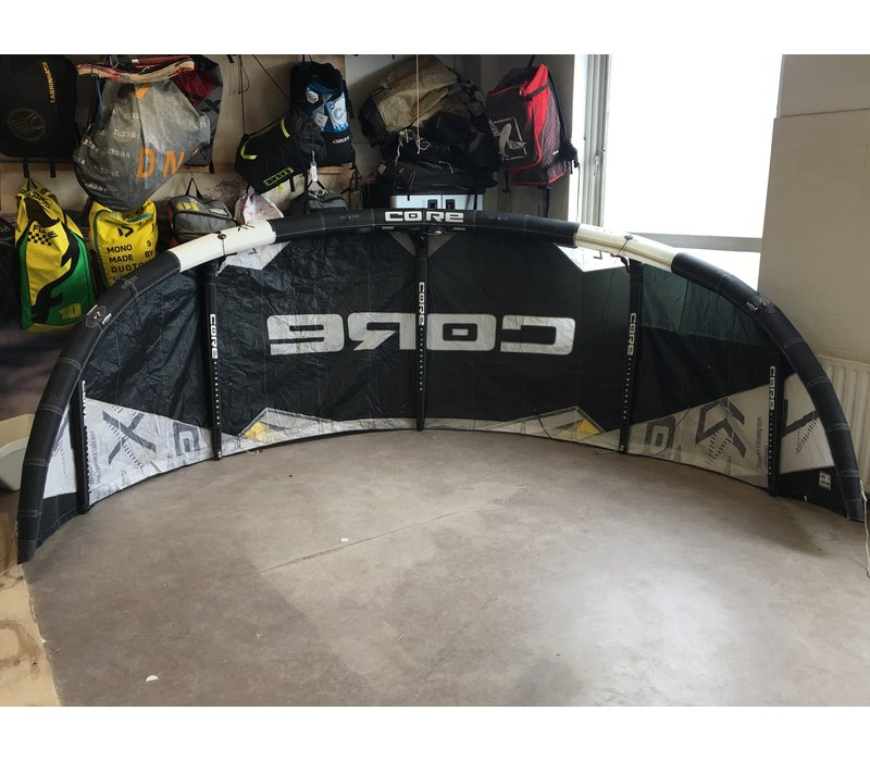 CORE XR5 7m - used kite