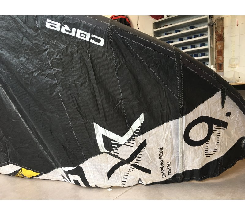 CORE XR5 9m - used kite