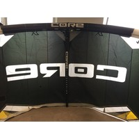 CORE XR5 12m - used kite
