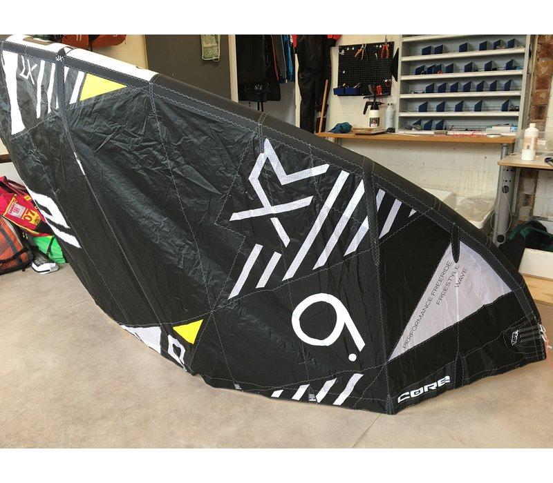CORE XR6 9m - used kite