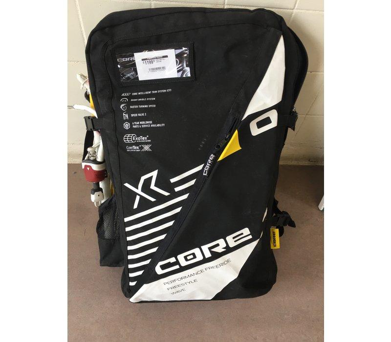 CORE XR6 12m - used kite