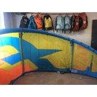 F-One Bandit 2017 9m - used kite