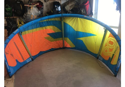 F-ONE F-One Bandit 2017 9m - used kite