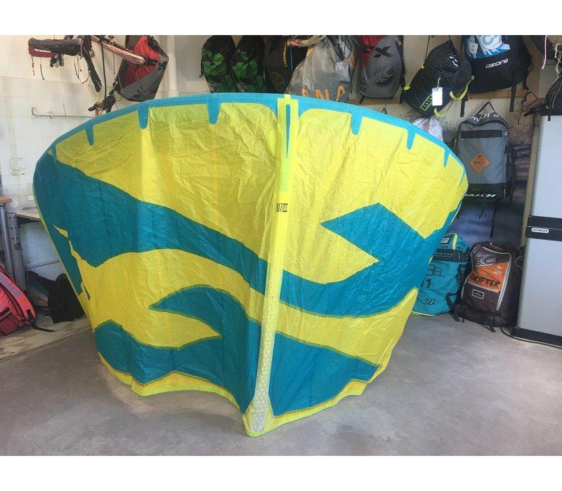 F-One Bandit 2018 7m - used kite