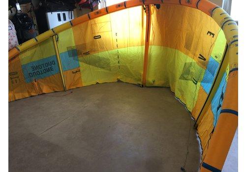 Duotone Duotone Evo 10m 2019 - used kite