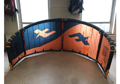 F-ONE F-ONE Bandit S2 6m - used kite
