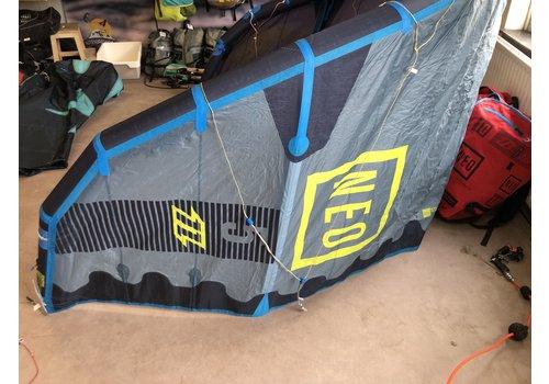 North Kiteboarding North Neo 5m 2017 - used kite
