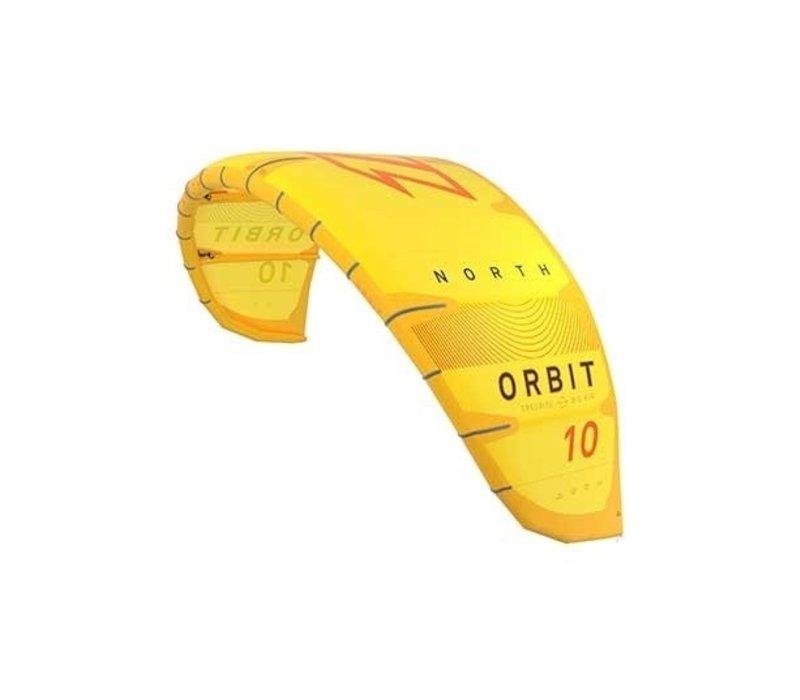 North Orbit 2020 Kiteset