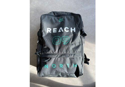 North Kiteboarding North Reach 2021 9M - DEMO