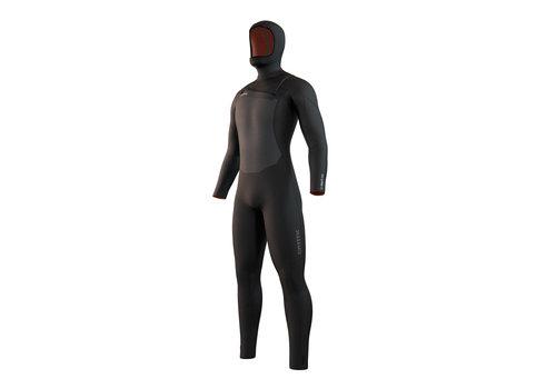Mystic Voltt Hooded Fullsuit 6/4/3mm Fzip - 2022