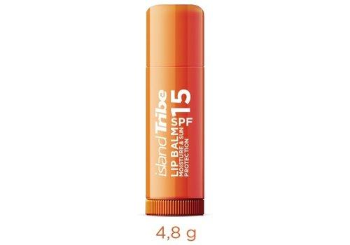 Island Tribe Island Tribe lip balm 4,8 gram SPF 15