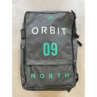 North Orbit 9M 2021 - DEMO