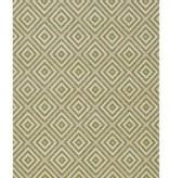Bougari Buiten vloerkleed - Karo groen