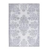 Brinker carpets Vintage vloerkleed Moods Grijs No.02