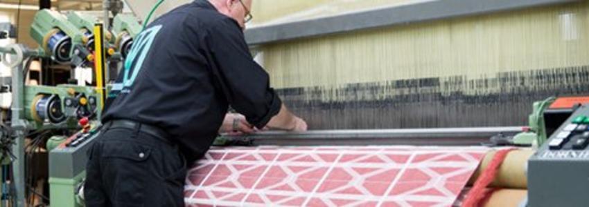 Hoe worden vloerkleden eigenlijk gemaakt?