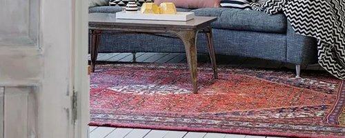 Perzisch vloerkleden & tapijten
